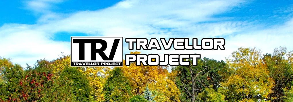 Travellor Project