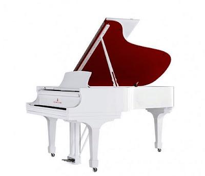 dan piano Red Pops