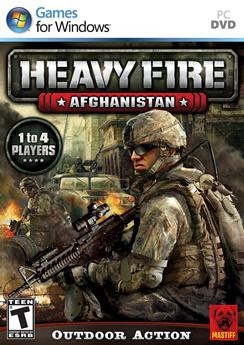 Download Heavy Fire: Afghanistan (PC)