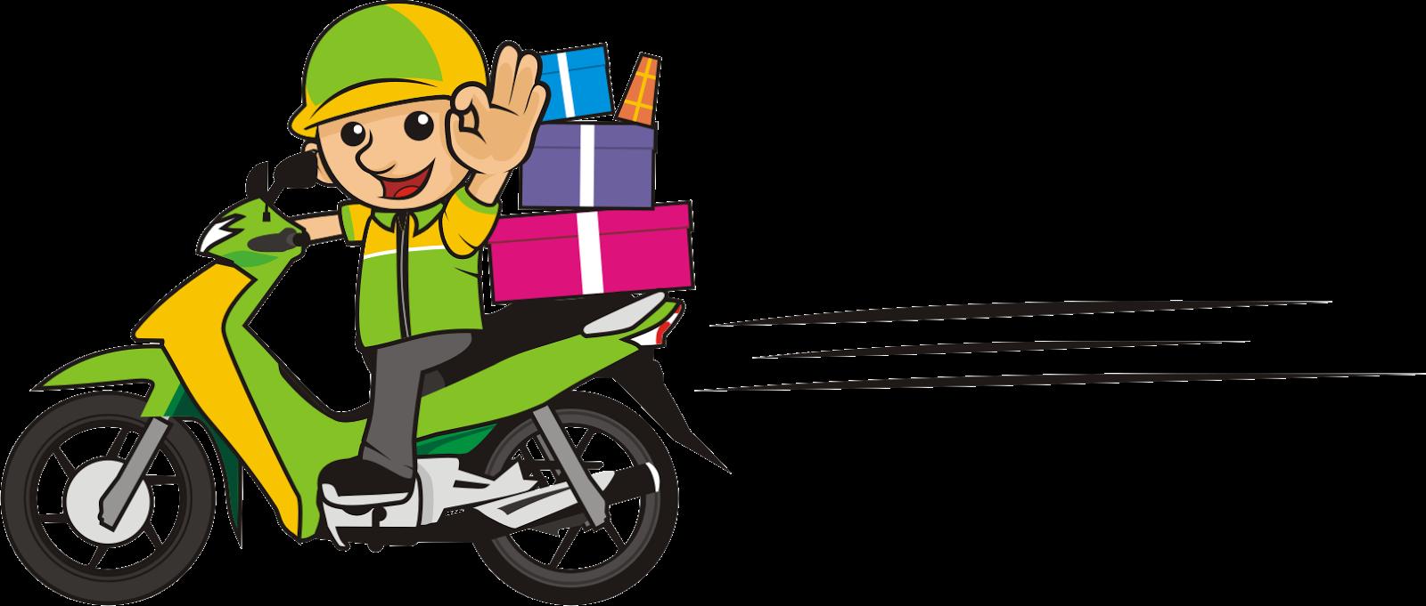 jasa layanan antar paket di surabaya