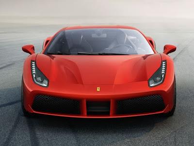 Ferrari, Ferrari 488 Spider, Ferrari 488, New Ferrari Car, Ferrari 488 Spider features, Ferrari 488 spider price