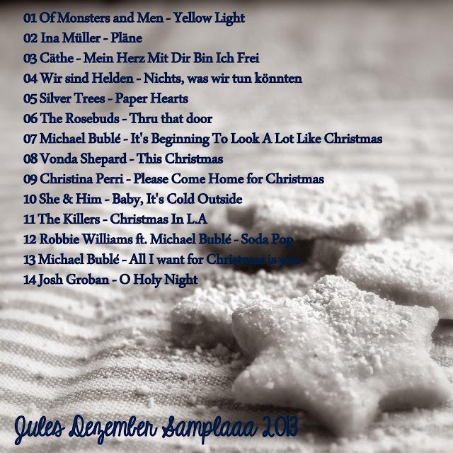 Dezember Musik 2013