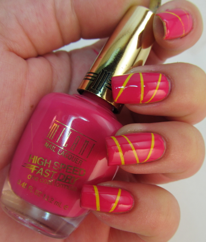 June 2012 - Set in Lacquer