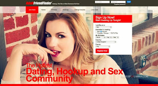Adult Friend Finder hacked and millions of people's personal details have been leaked including addresses and sexual orientation