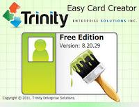 Software untuk mendesain ID Card, kartu nama, kartu pos, kartu bisnis, label, dan semacamnya.