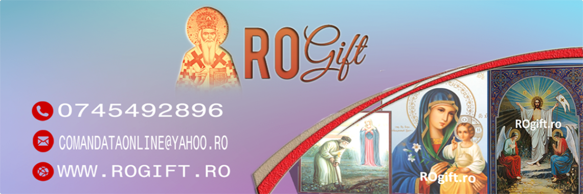 ROgift(Magazin de cadouri la cele mai mici preturi)