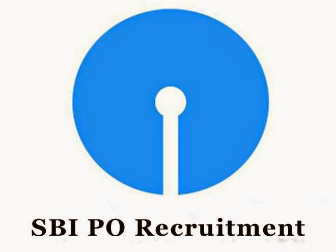 SBI PO Application Registration process