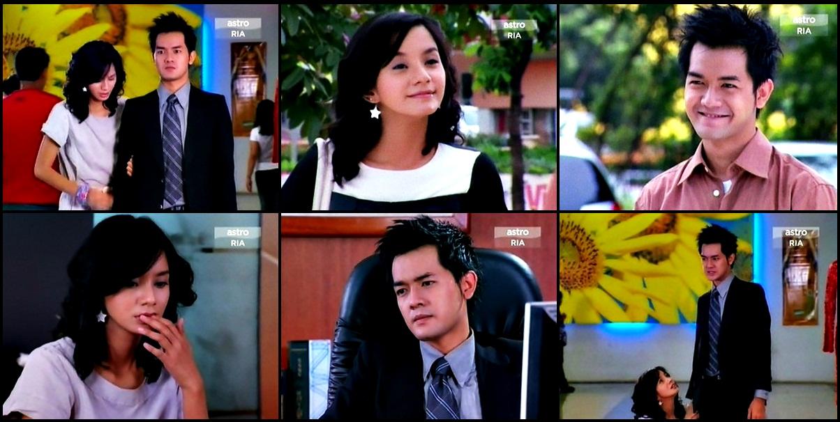 Episode Akhir Bayu Cinta Luna Photography