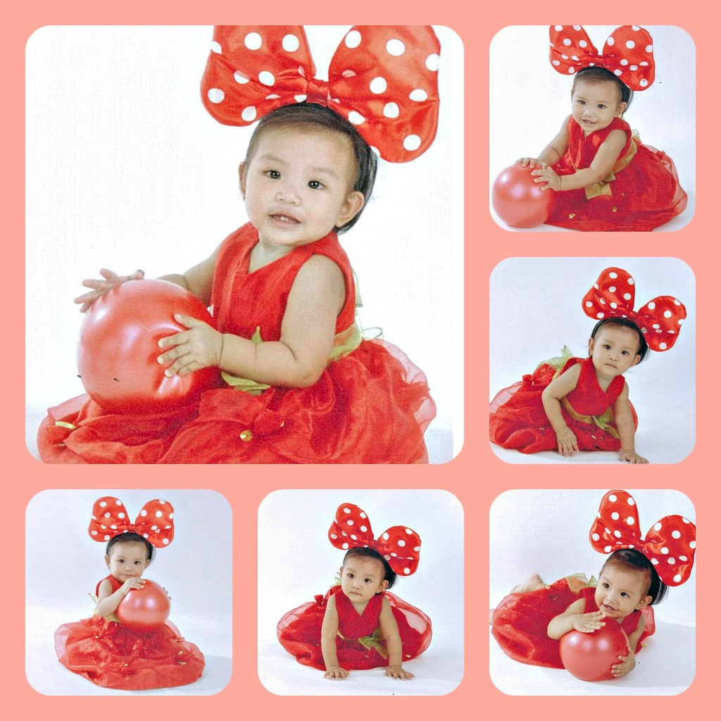 Minnie Mouse Ang Peg Lurve It