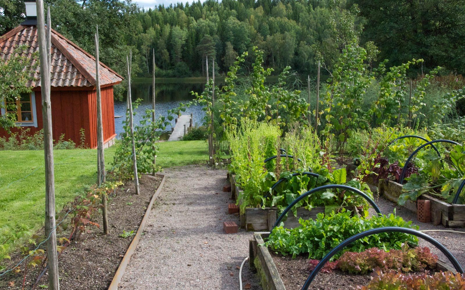 Den passionerade trädgårdsturisten: två unika sörmländska ...