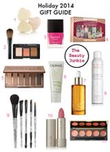 Shop Beauty Gifts