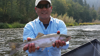 Klamath River Fishing Guides