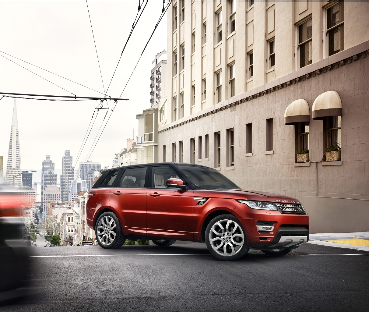 Land Rover Sport Used: AutoMonthly, We Got All The News Of The Auto Industry