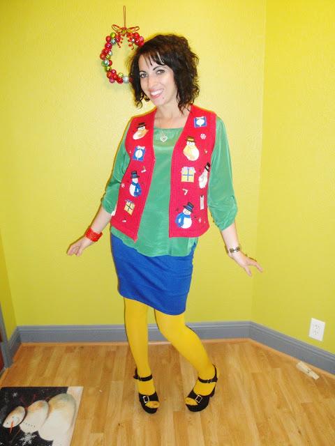 Tj Maxx Christmas Sweaters Sweater Vest