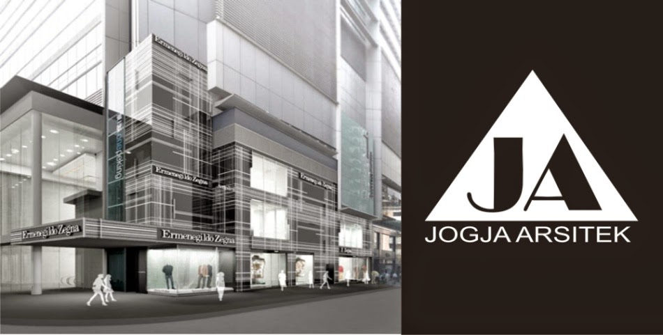 Jogja Arsitek Arsitektur Post Modern