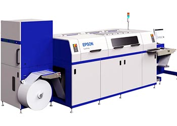 Epson SurePress L-6034 Driver Download