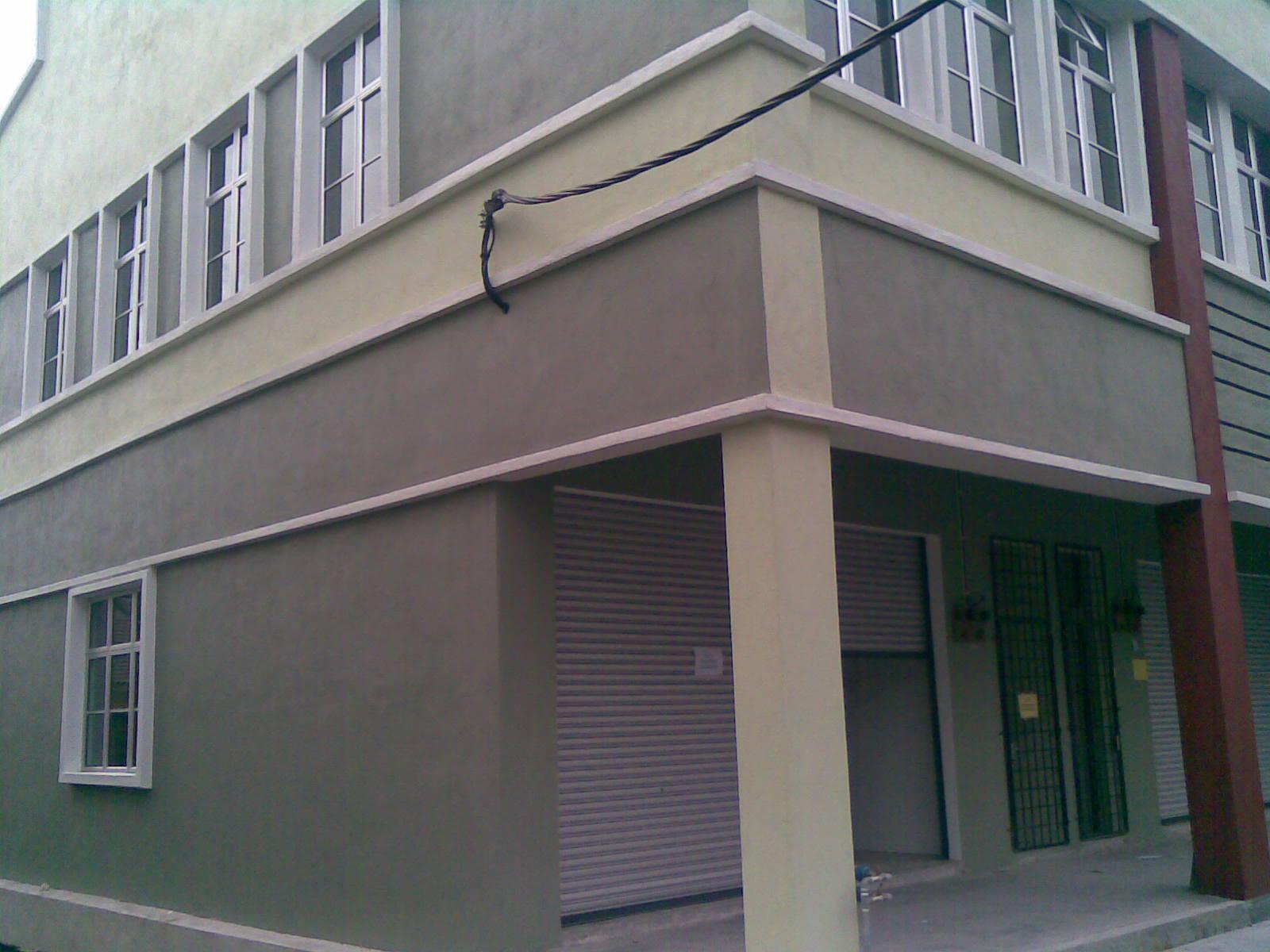 Homestay Hostel Rumah Kedai Jasin Melaka