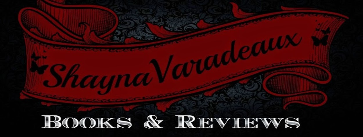 Shayna Varadeaux Books & Reviews