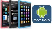 Harga Nokia X, XL, X+ Android