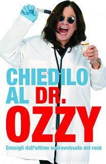 chiedilo a dr ozzy