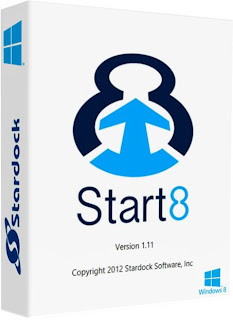 Download Stardock Start8 Full v.1.15 Baixar