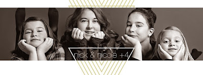 Nick & Nicole Plus 4