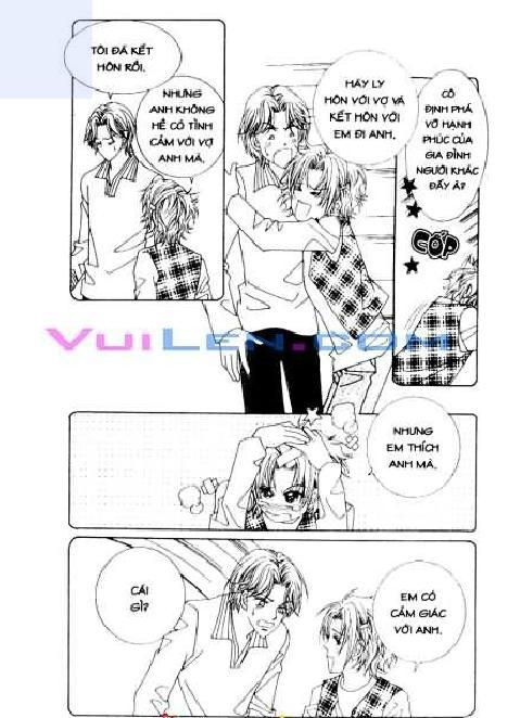 Công chúa của tôi Chapter 9 - Trang 18
