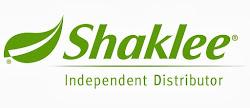 Saya Pengedar Shaklee