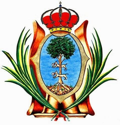 Armas de Nueva Vizcaya