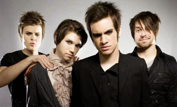 Foto personil Avenged Sevenfold