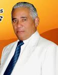 Pr. Carlos L. da Vera Cruz Pastor Presidente