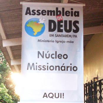 NUCLEO MISSIONÁRIO