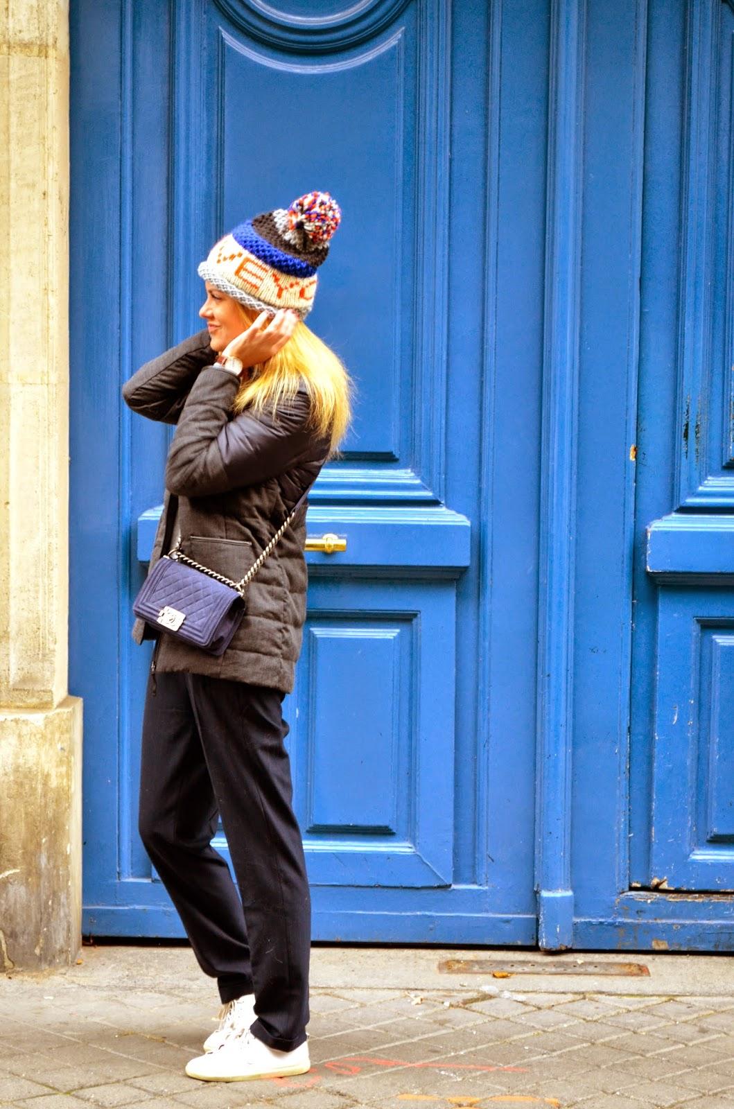 Babymodeuse mademoiselle plume le concours - Mademoiselle plume comptoir des cotonniers ...