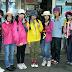 SKE48 Kato Rumi memenangkan turnamen memancing 'Tsuri Love'