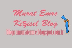 Kişisel Blog Tanıtım Yazısı