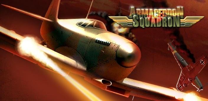 Aplicaciones, juegos y laucher android Armageddon+Squadron+v1.0.9+APK