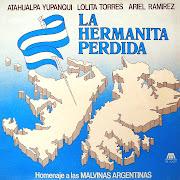 (Homenaje a las Malvinas Argentinas) la hermanita perdida