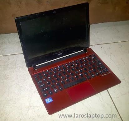 Acer AspireOne AO756