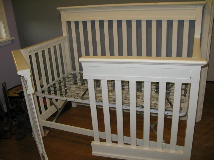 how to get baby to nap in crib longer