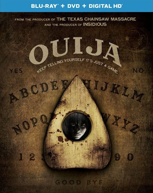 Ouija Blu-ray Universal