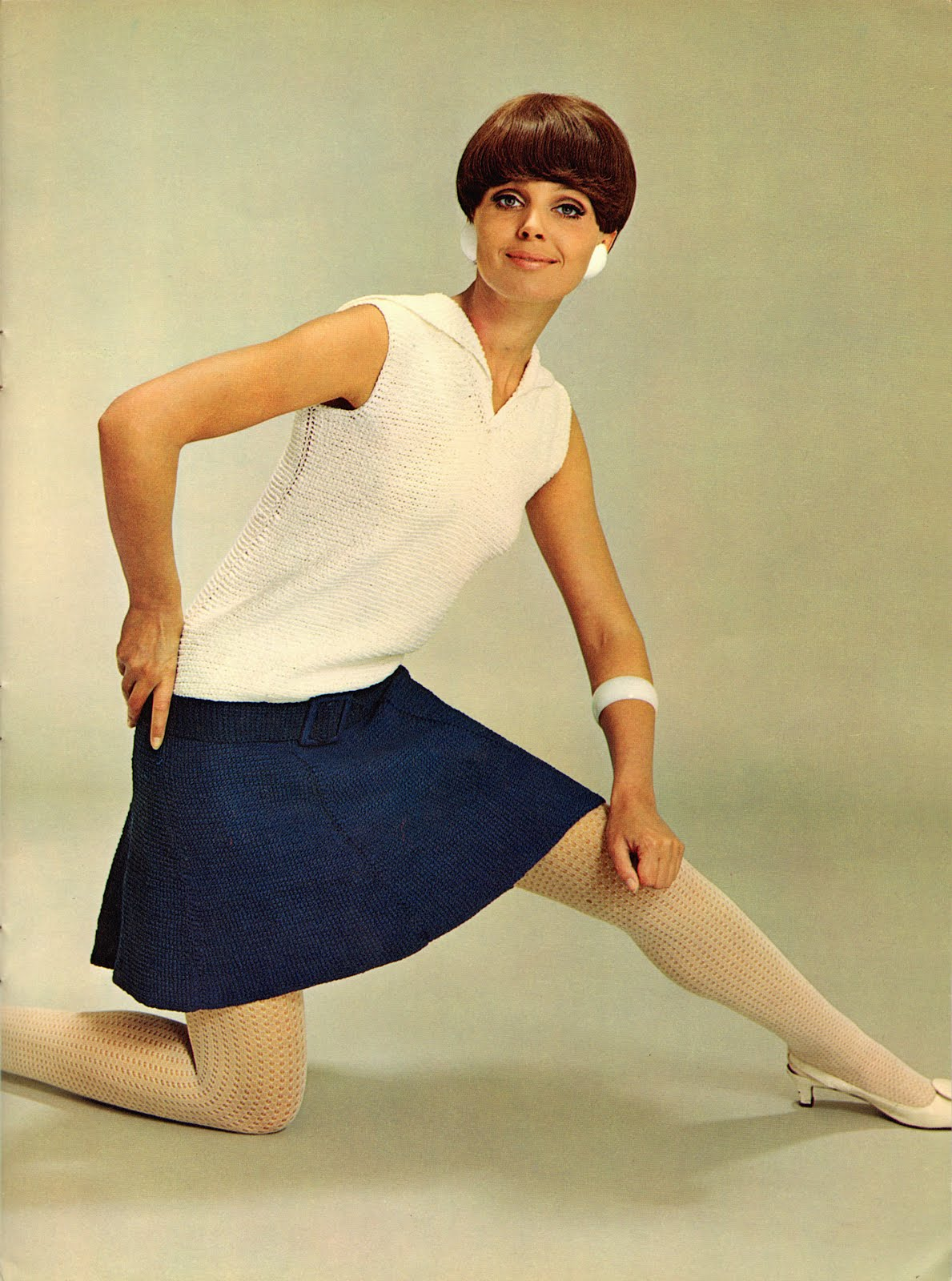 Fashions of the 1960s decade 64