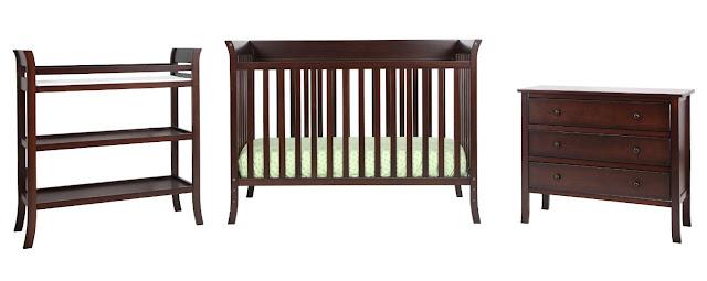 Nursery Furniture Sets Baby Room Theme