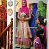 Wedding: Tahniah Murshi & Azeem
