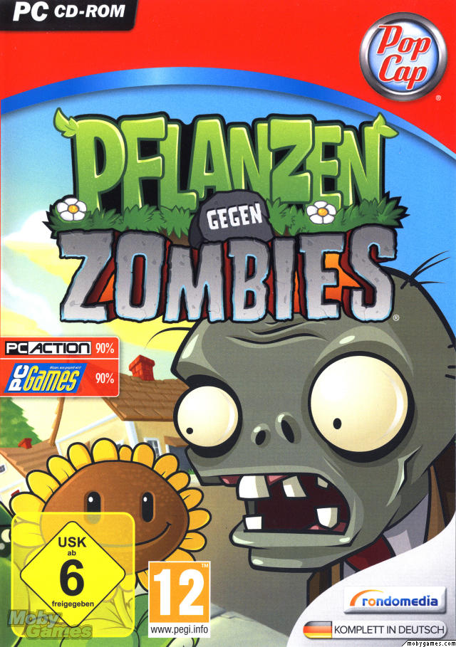 free games download full version pc games plants vs zombies