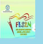Pelaksanaan Pengumuman FLS2N Tahun 2015, Pengumuman Hasi FLS2N Tahun 2015 img