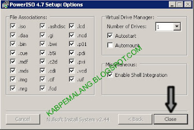 Free Download Power ISO Full
