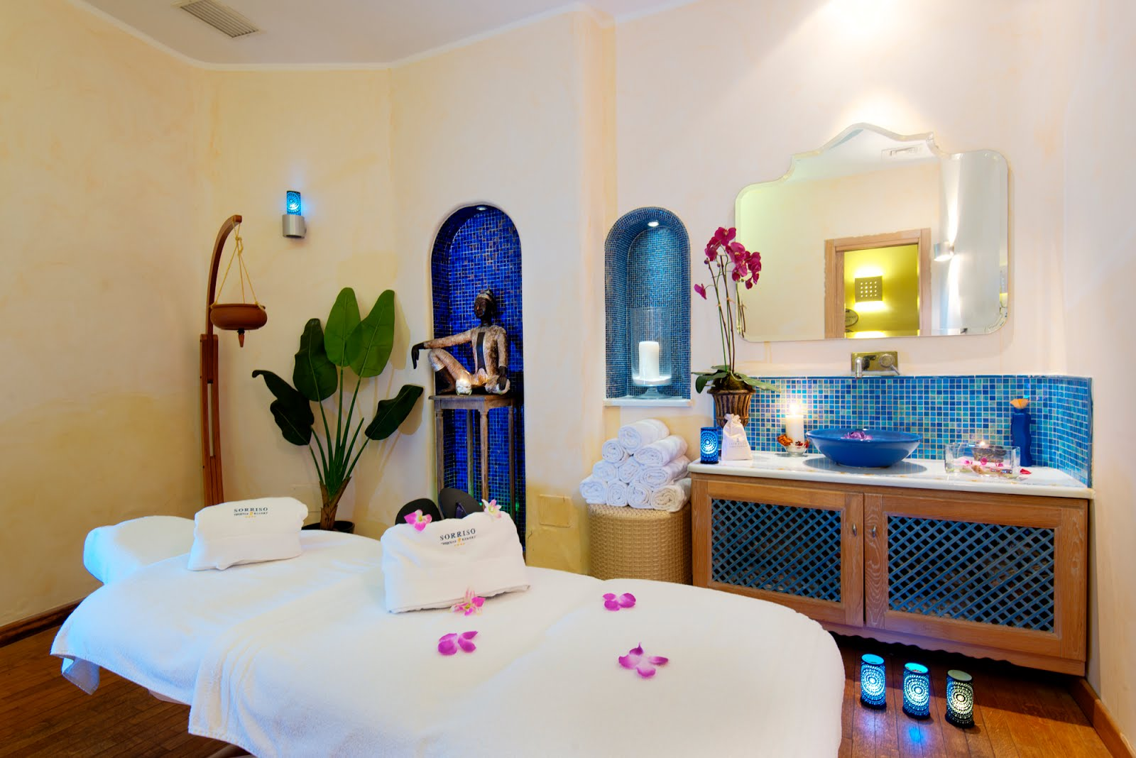 Elisir Thermae Beauty & SPA - Sorriso Resort Ischia