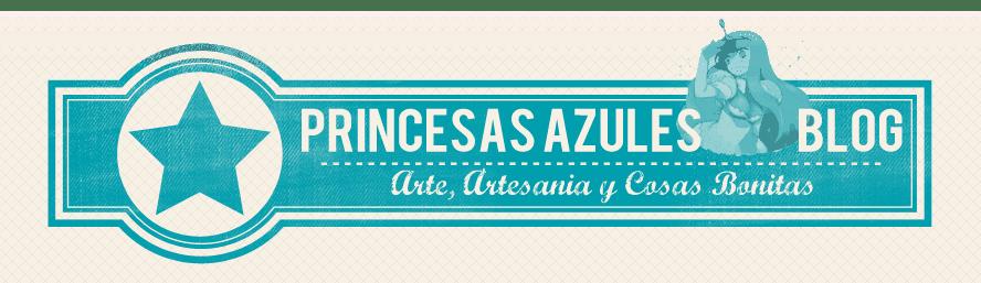 Princesas Azules