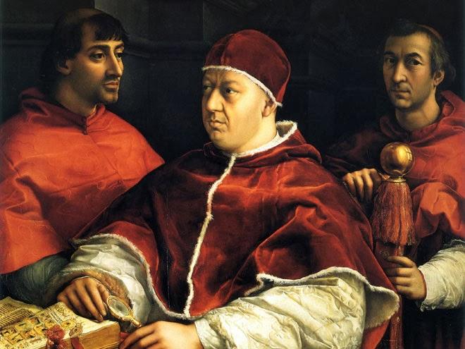 I Papi che cambiarono il volto di Roma: storia e segreti