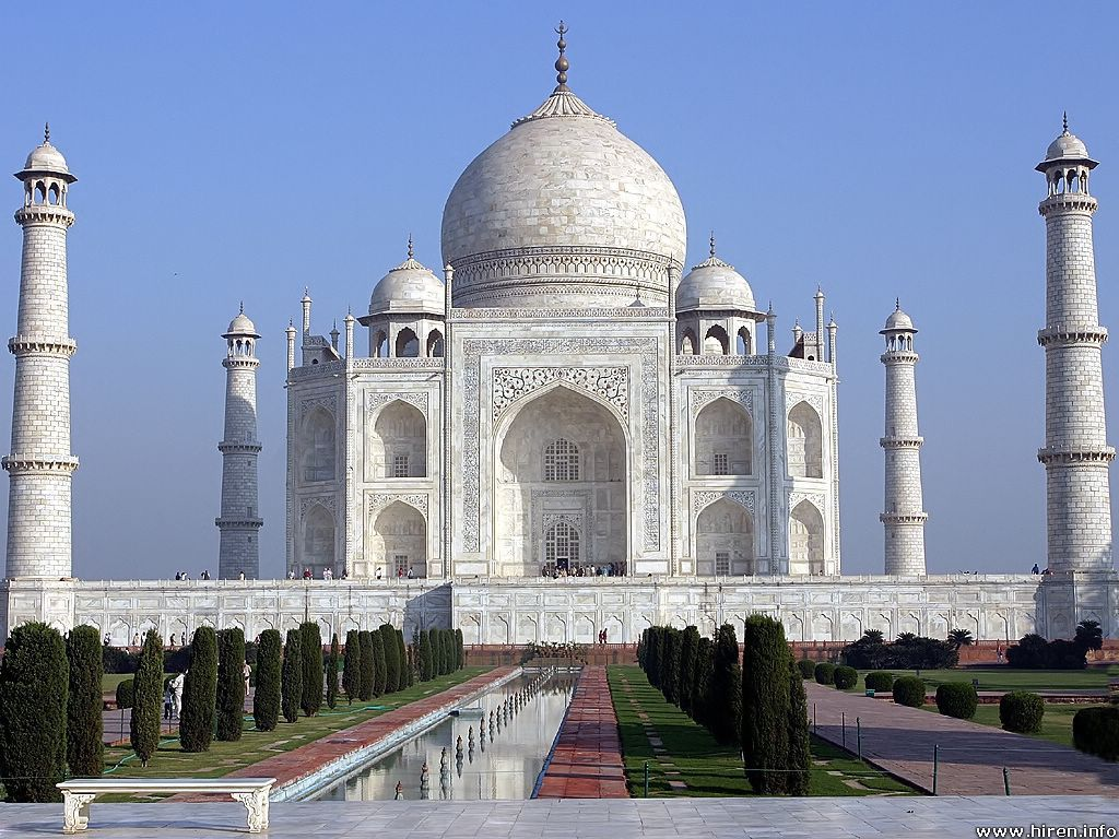 7 wonders of the world names in hindi